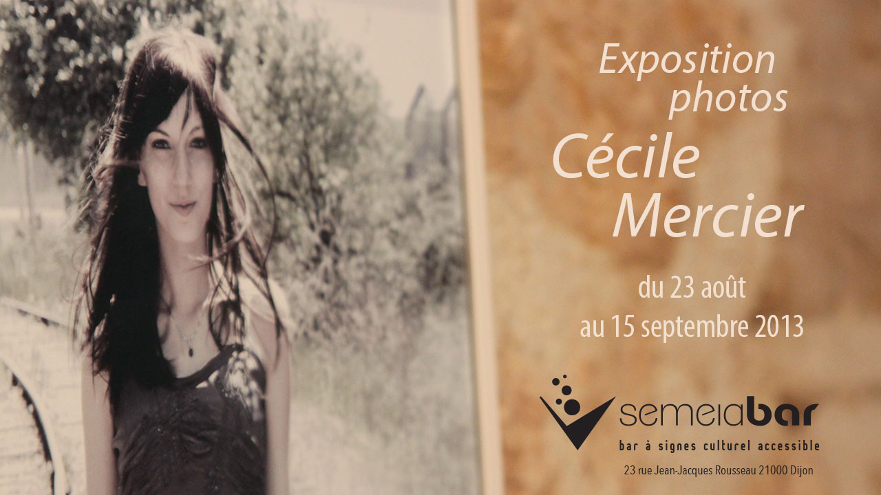 Semeia Bar - Cécile Mercier