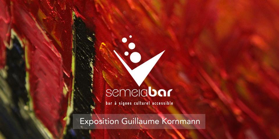 Exposition de Guillaume Kornmann